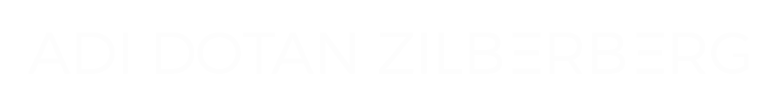 Adi Dotan Zilberberg: Miami Real Estate Agent | Gary Hennes Realtors